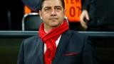 Benfica Teknik Direktörü iddialı!