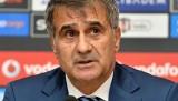 Şenol Güneş 'Benfica' maçı öncesi konuştu