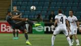 Zorya-Fenerbahçe maçından kareler