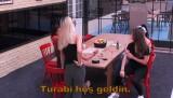 Kızlar evinde hangi isim Turabi'ye özendi?