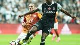Derbide kazanan çıkmadı | Beşiktaş:2 G.Saray:2