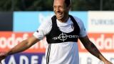 Adriano'dan maç sonu açıklaması!