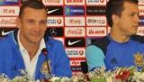 Andriy Shevchenko: 'Gerilim dolu bir maç olacak'