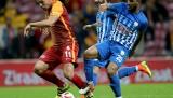 G.Saray Arena'da Dersimspor'a gol yağdırdı! 5-1