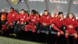 Galatasaray kulübesinde Selçuk İnan ile Ayhan Akman tartıştı!