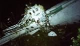 Kolombiya'da düşen uçaktaki ölü sayısı açıklandı! 77 kişi hayatını kaybetti