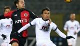 Gençlerbirliği:0 Başakşehir:0 | Spor Toto Süper Lig Maç Sonucu