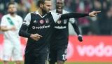 Beşiktaş 2-1 Bursaspor | Spor Toto Süper Lig Maç Sonucu