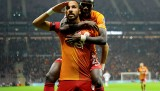 Galatasaray 3-1 Gaziantepspor | Spor Toto Süper Lig Maç Sonucu