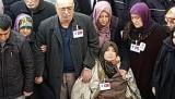 Şehit polis Hakan Tanrıkulu'yu 10 bin kişi uğurladı