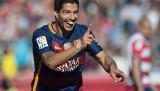 Barcelona, Suarez'in sözleşmesini uzattı