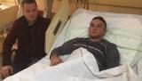 Yaralı asker saldırı anını anlattı