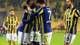 Fenerbahçe 3-0 Gençlerbirliği | Spor Toto Süper Lig Maç Sonucu