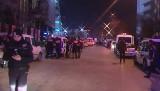 Rusya Büyükelçisi Ankara'da silahlı suikaste uğradı