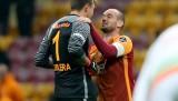 Galatasaray-Aytemiz Alanyaspor | Maçtan fotoğraflar