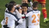 Göztepe - Medipol Başakşehir: 0-2