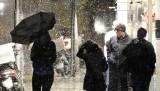 İstanbul Valiliği: Zorunlu olmadıkça sokağa çıkmayın