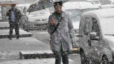 Meteorolojiden açıklama! Yine kar yağışı geliyor