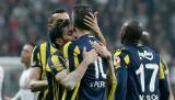 Beşiktaş 0-1 Fenerbahçe | Türkiye Kupası Maç Sonucu