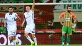Alanyaspor 2-3 Fenerbahçe | Spor Toto Süper Lig Maç Sonucu