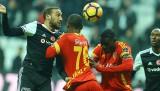 Beşiktaş 2-2 Kayserispor | Spor Toto Süper Lig Maç Sonucu