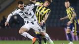 Fenerbahçe 2-3 Konyaspor / Spor Toto Süper Lig Maç Sonucu