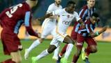Trabzonspor 2-0 Galatasaray / Spor Toto Süper Lig Maç Sonucu