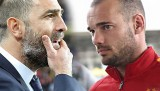 Sneijder: Galatasaray'da problem ben değilim