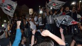 Beşiktaş taraftarı sokaklara döküldü! Şampiyonluk coşkusu...