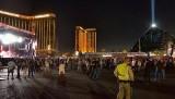 Las Vegas'ta silahlı saldırı...