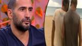 Ümit Karan neden Murat'a atış taktiği verdi?