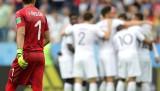 Muslera ve Uruguay Dünya Kupası'na veda etti!