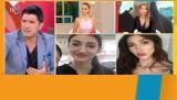 Miss Turkey jürisi 'Gel Konuşalım'a bağlandı!