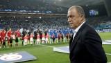 Fatih Terim maç sonu konuştu! 'Çok çok üzgünüm'