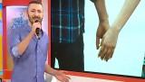 Burak Çetinkaya, 'Hoş Geldin' şarkısını Gel Konuşalım'da söyledi!