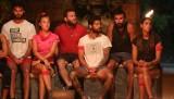 Survivor Türkiye Yunanistan'da 27.bölüm ada konseyinde kimler elemeye kaldı? 17 mart 2019