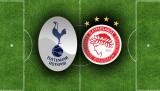 Tottenham - Olympiakos maçı ne zaman, saat kaçta, hangi kanalda? Canlı izle