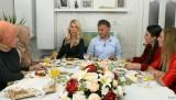 8 Ocak 2020 Seda Sayan ile Yemekteyiz 3. gün puanlama: Turgut bey kaç puan aldı?