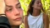 TV'de YOK | Survivor'ın yeni yarışmacılarından Gizem Birdan yaşadıklarını gözyaşları içerisinde anlattı