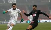 Gaziantepspor:1 Bursaspor:2