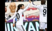Beşiktaş:2 Mersin İdman Yurdu:1