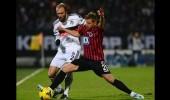 Gençlerbirliği:0 Beşiktaş:2