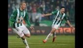 Bursaspor:3 Gençlerbirliği:1