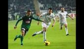 Torku Konyaspor:2 Bursaspor:3