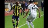 Torku Konyaspor:1 Fenerbahçe:1