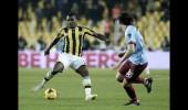 Fenerbahçe:0 Trabzonspor:0