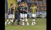 KDÇ Karabükspor:1 Fenerbahçe:2
