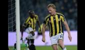 Fenerbahçe:2 İstanbul Başakşehir:0