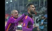Medicana Sivasspor:2 Galatasaray:3