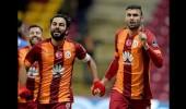 Galatasaray:3 Balıkesirspor:1